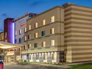 Fairfield by Marriott Inn & Suites Louisville New Albany IN