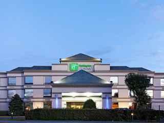 Hotel Concepción - Holiday Inn Express