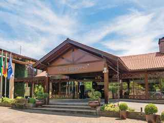 Wish Serrano Resort & Convention Gramado GJP