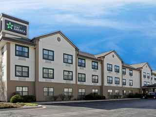 Extended Stay America Hotel Champaign - Urbana