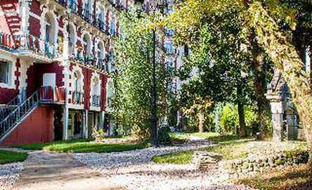 Grand Hôtel Gallia & Londres