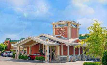 Grand Country Resort