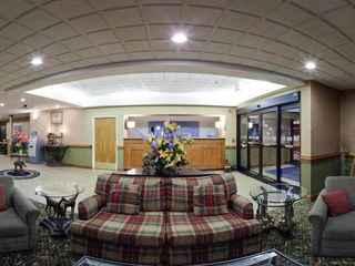 Holiday Inn Express Plymouth