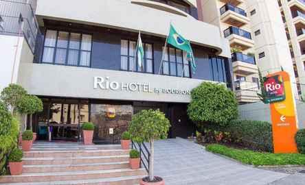 Rio Hotel By Bourbon Curitiba Batel