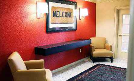 Extended Stay America Chesapeake - Greenbrier Circle