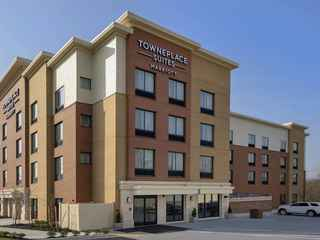 TownePlace Suites by Marriott College Park