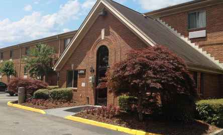 Extended Stay America Hotel Birmingham - Inverness