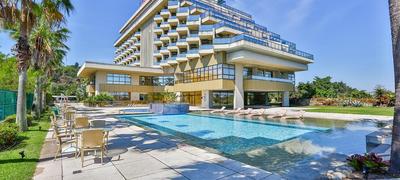 Quality Hotel Niteroi Atlantica