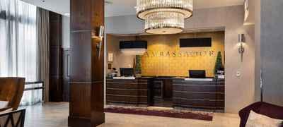 Ambassador Hotel Wichita, Autograph Collection