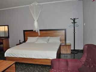 Chilambula Lodge