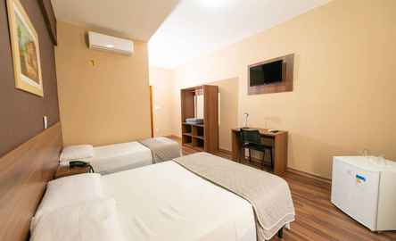 Hotel Regional JF
