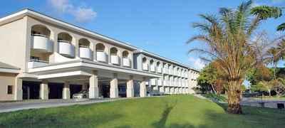 Bahia Plaza Hotel