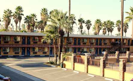 Orange Show Inn