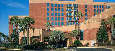 Savannah Marriott Riverfront