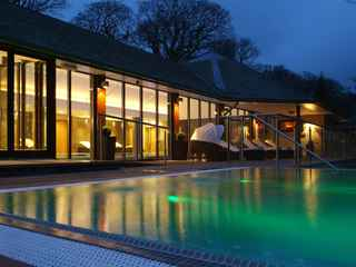 Armathwaite Hall Country House Hotel and Spa in Lake District