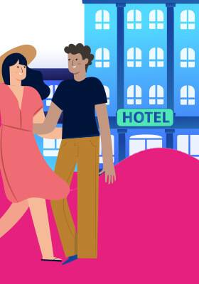 Hotéis internacionais