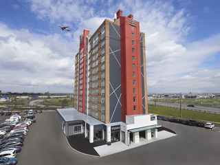 Quality Hotel & Suites Airport East