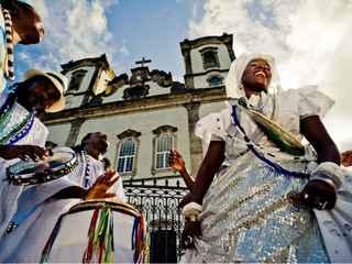 Pacote Salvador - Segundo Semestre 2021
