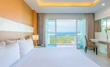 Chanalai Hillside Resort, Karon Beach - Phuket