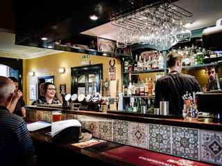 Gordon House Restaurant
