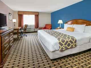 Baymont Inn & Suites Lawton