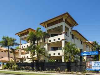 City Plaza Apartments Cairns