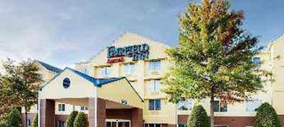 Fairfield Inn Greenville-Spartanburg Airport