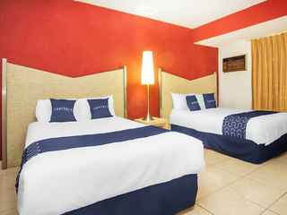 Hotel Costa Ensenada