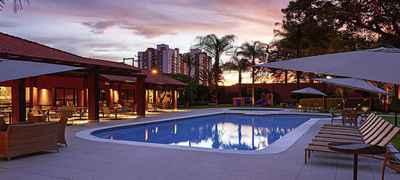Novotel Campo Grande
