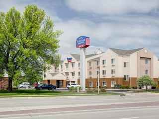 Fairfield Inn & Suites by Marriott® Green Bay Southwest