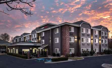 La Quinta Inn & Suites Spokane North