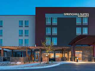 SpringHill Suites Denver West/Golden