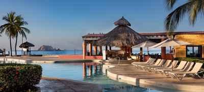 Holiday Inn Resort Ixtapa All Incusive