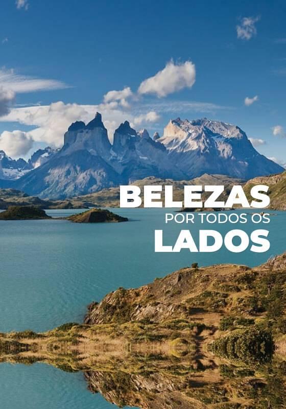 Buenos Aires + Ushuaia + El Calafate