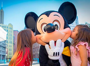Blog Disney