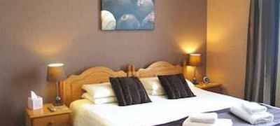 Garway Lodge Guest House 4 Star Silver Award