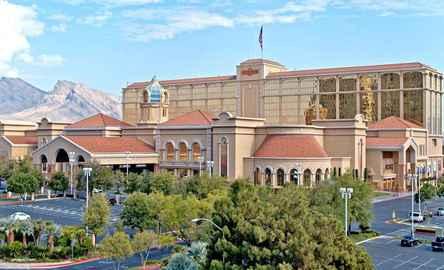 Suncoast Hotel and Casino - Las Vegas