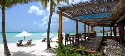 Na Balam Beach Hotel & Spa Isla Mujeres