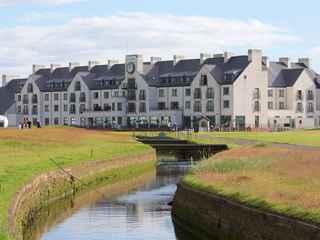 Carnoustie Golf Hotel & Spa