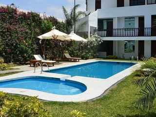 Hotel Las Palmeras de Asia