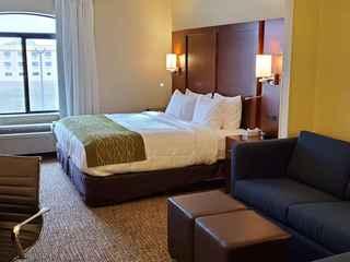 Welcome Hotel & Suites Decatur