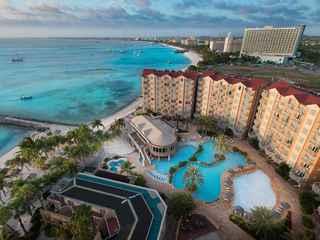 Divi Aruba Beach Resort All Inclusive