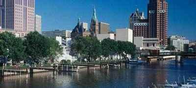 Fairfield Inn & Suites Milwaukee Downtown