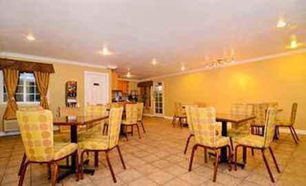 Best Western Chula Vista Inn