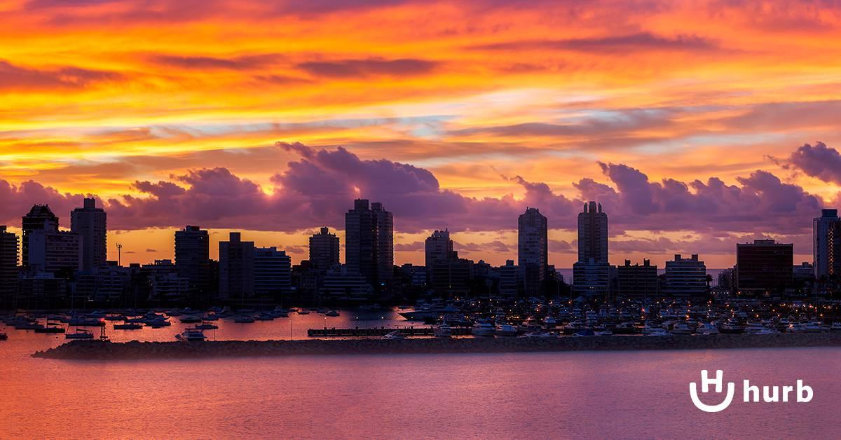 Conheça o Uruguai