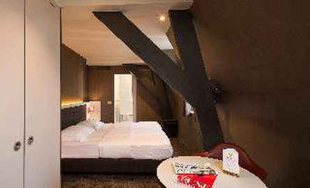 Bruges Hotel Navarra Brugge