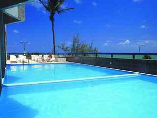 Grand Mercure Recife Boa Viagem