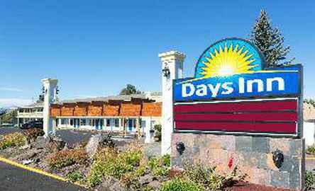 Days Inn Bend