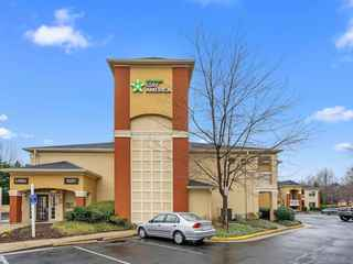 Extended Stay America - Washington D.C. - Falls Church - Merrifield