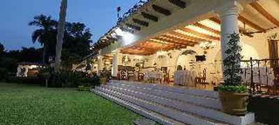 Mision Cuernavaca